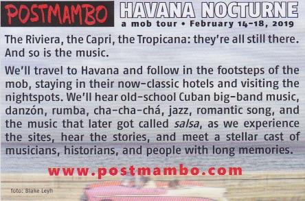 Havanatour 2